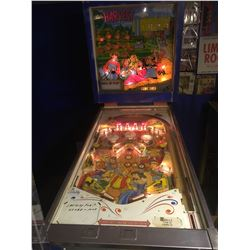 1964 BALLY'S HARVEST PINBALL (GREAT WORKING CONDITION)