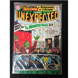 TALES OF THE UNEXPECTED #94 (DC COMICS)