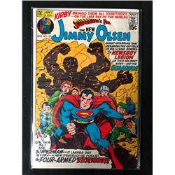 JIMMY OLSEN #137 (DC COMICS)