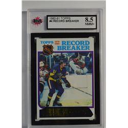 1980-81 Topps #4 Charlie Simmer RB