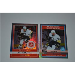 2 - Mixed - 2009-10 O-Pee-Chee