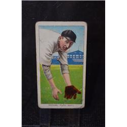 1909-11 T206 #138 Mickey Doolan/Fielding