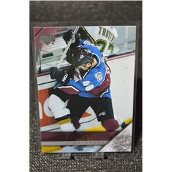 4-Assorted Hockey Cards - High Grade!