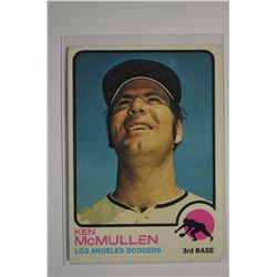 1973 Topps - (Single Card Lots)