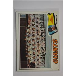 1977 Topps - (Single Card Lots)