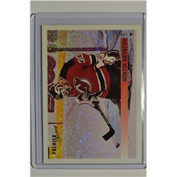 1994-95 OPC Premier Special Effects #470 Martin Brodeur