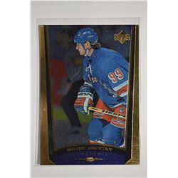 1998-99 Upper Deck Gold Reserve #207 Wayne Gretzky CL