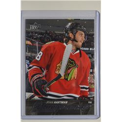 2015-16 Upper Deck #475 Ryan Hartman YG RC