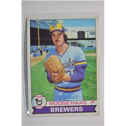1979 Topps - (Single Card Lots)