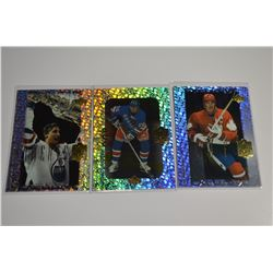 Mixed Gretzky Lot