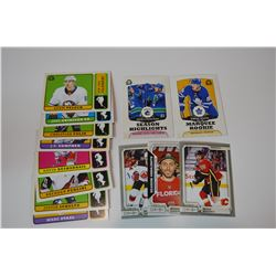 O-Pee-Chee - Mixed Card Lot