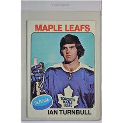 1975-76 O-Pee-Chee #41 Ian Turnbull