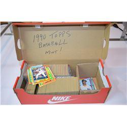 1990 Topps - Baseball