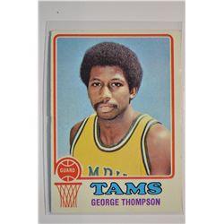 1973-74 Topps - Basketball