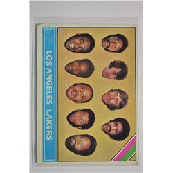 1975-76 Topps - Basketball