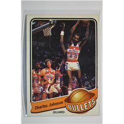 1979-80 Topps - Basketball