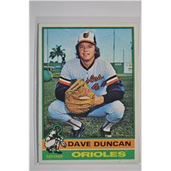 1976 Topps - Baseball