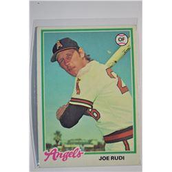 1978 Topps - Baseball