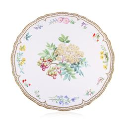 Royal Worcester 'Sandringham' Serving Platter