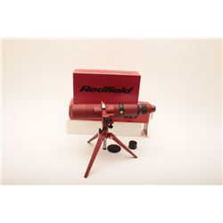 18RS-1 REDFIELD SPOTTING SCOPE