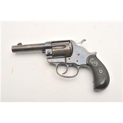 19BW-5 COLT SHERIFFS 1878