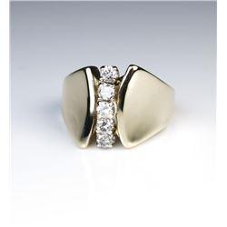 19CAI-50 DIAMOND RING