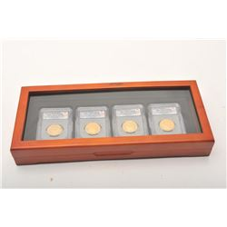 18RE-2 2007 PRES PROOF SET
