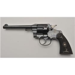 19AA- 27 COLT ARMY SPECIAL #588183