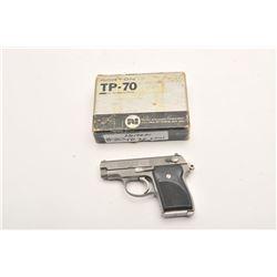 19CI-19 NORTON TP-70 #645