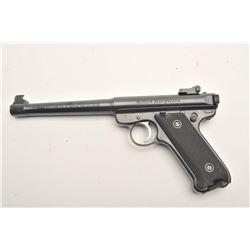 19CI-4 RUGER TGT MK II #18-11568