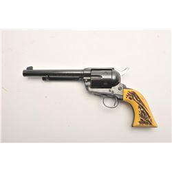 19CI-16 HAWES SIX SHOOTER