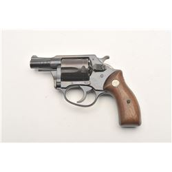 19CI-13 CHARTER ARMS UNDERCOVER 38 #468845