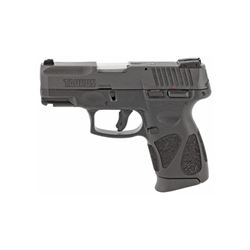 "TAURUS G2C 9MM 3.2"" BL AS 12RD"