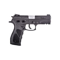 "TAURUS TH9 9MM 4.25"" 17RD BLK"