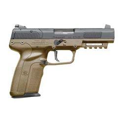 FN FIVE SEVEN 5.7X28MM 20RD AS FDE