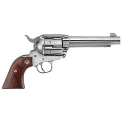 """RUGER VAQUERO 45LC 5.5"""" STS 6RD"""