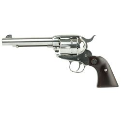 """RUGER VAQUERO 357MAG 5.5"""" STS 6RD"""