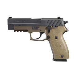 """SIG P220 COMBAT 45ACP 4.4"""" 10RD NS"""