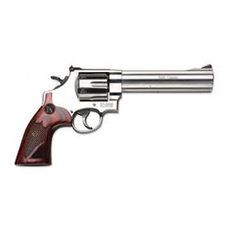 """S& W 629 DLX 44MAG 6.5"""" STS 6RD WD"""