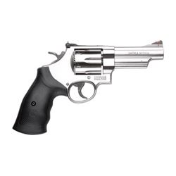 "S& W 629-6 4"" 44 STS"