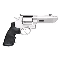 "S& W 629PC 44MAG 4.25"" V-COMP"