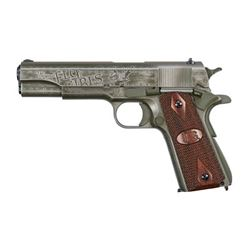 AUTO ORD FLY GIRLS 1911 45ACP 5  7RD