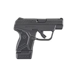 "RUGER LCP II 380ACP 2.75"" BLK FS 7RD"