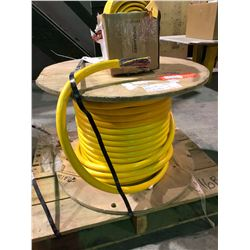 Konecranes electrical cable plus small box of flat cable