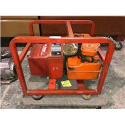 5 hsp Aq Tronic Inc. generator