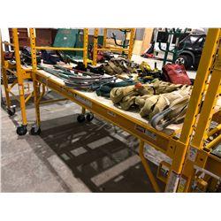Metal Tech portable scaffolding