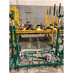 GMX-668 Greenlee Conduit & pipe rack