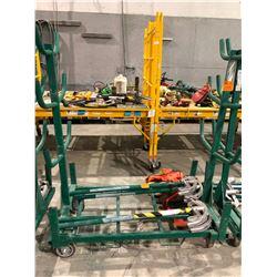 Greenlee rack
