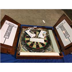 New Dart board & set by Sport Craft
