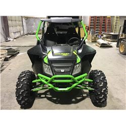 2016 Arctic Cat Wildcat ATV 1300 klms like new